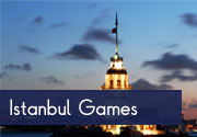 Istanbul Games