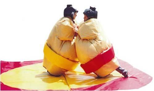 sumo-guresi