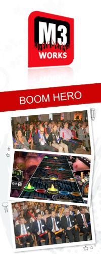 boom hero