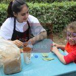 Koç Holding Çocuk Aktiviteleri