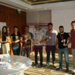 Anadolu Grubu 4 Odadan Kaçış