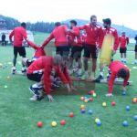 Boluspor Survive Macera Yarışı