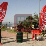 Coca Cola Sokağın Ritmi
