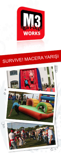 survive macera yarisi