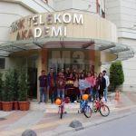 Türk Telekom Start Bisiklet Fabrikası