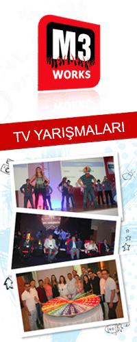 tv yarışmaları
