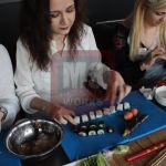 Aktif Bank Sushi Experience