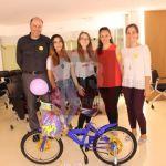 BNP Paribas Cardif Bisiklet Fabrikası
