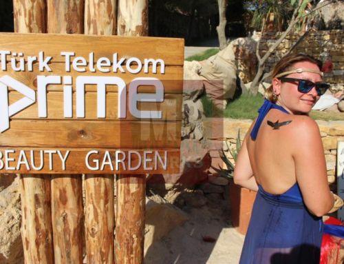Türk Telekom Prime – Dövme Atölyesi