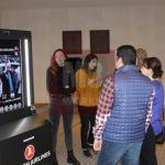 Türk Hava Yolları Photobooth