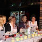 VakıfBank Cupcake & Çikolata Fabrikası