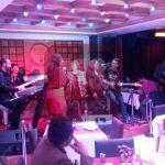 Kubina Cafe&Restaurant Canlı Karaoke