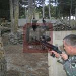 Sandoz İlaç Lazer Paintball