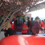 Hindistanlı İş Adamları Şişme Oyunlar