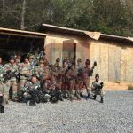DuPont Paintball