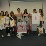 Groupama Yaratıcı Tişört & Çanta Atölyesi