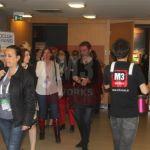 5. Koçluk Konferansı Mobil Orkestra