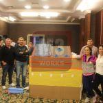 Borusan Lojistik Company is My Home