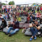Uluslararası İstanbul Çay Festivali Varillaz Sokağın Ritmi
