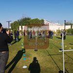 VakıfBank Drone Yarışları