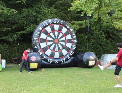Summerfest – Şişme Oyunlar