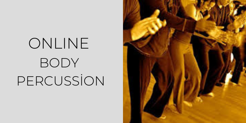 onlinebodypercussion
