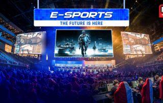 E-Spor Turnuvası