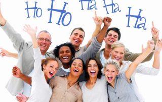 Online Kahkaha Yogası Mantra