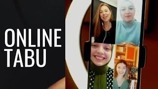 Online Tabu Takım Aktivitesi